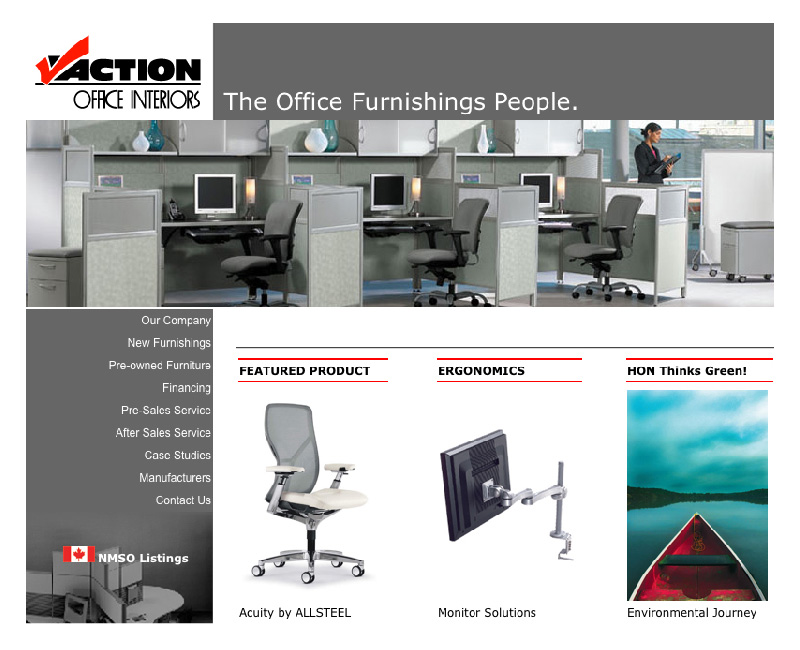 action-office