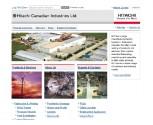 Hitachi Canadian Industries Ltd.