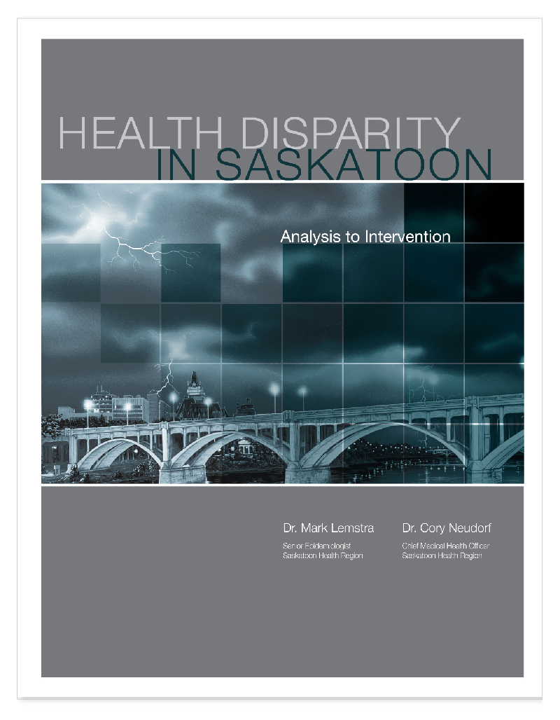 shr-health disparity report